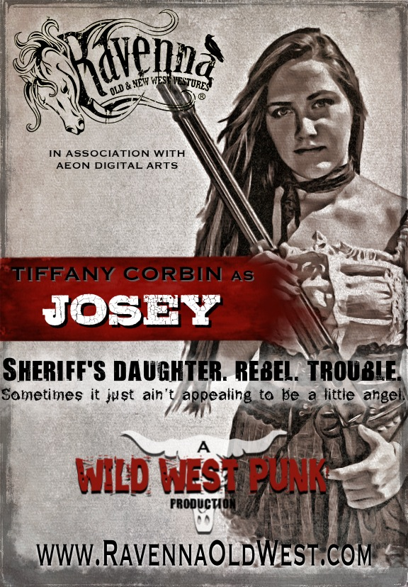 CT Josey Poster