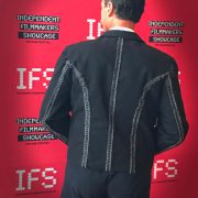 Diego_Back Red Carpet