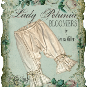 Lady Petunia Bloomers_Front