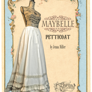 Maybelle Petticoat_Front