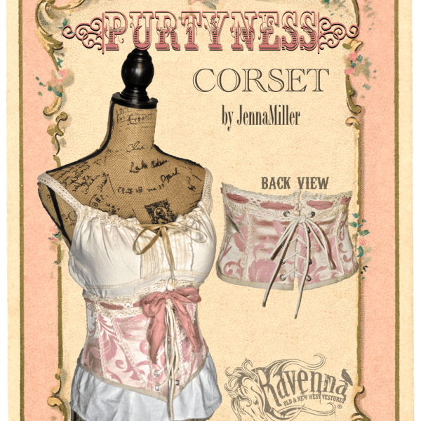 Purtyness Corset