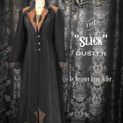 Slick Duster_Front